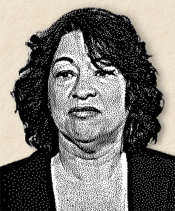 Sotomayor court selection for Sonia sotomayor coloring page